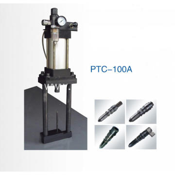 PTC-100A Cummins PT Fuel Injector Dismounting Platform